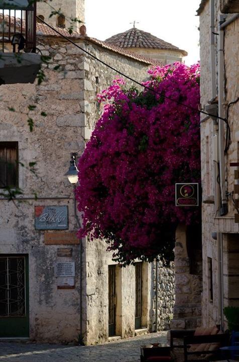 Areopoli, Laconia Greece Art & Architecture