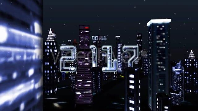 Happy New Year!  This is a 30'' seconds countdown to 2017 New Years Eve and a full minute of fireworks, firecrackers and a lot of celebration over a skyscraper's 3d city! Download motion graphics file: http://tinyurl.com/jeul6fu    Ideal for music clubs or New Year's Eve party events (projected outdoors in concerts or in a ballrooms' screens!)  Hi-rise city looks like world cities with tower buildings (New York, Hong Kong, Seoul, Tokyo, Dubai, Chicago, Singapore, Melbourne, London, Los…