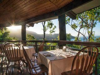 Tourism Port Douglas Australia - water views