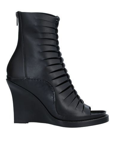 Ankle Boot In Black Boots Shoe Wishlist Ankle Boot