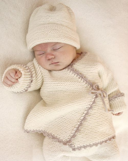 We Like Knitting: Bedtime Stories - Free Pattern