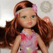 Рыжеволосая зеленоглазая ванильная красавица Кристи с копной волнистых волос ищет мамочку. Прошивка ровненькая. Волосы густые, длинные, волнистые без челочки на