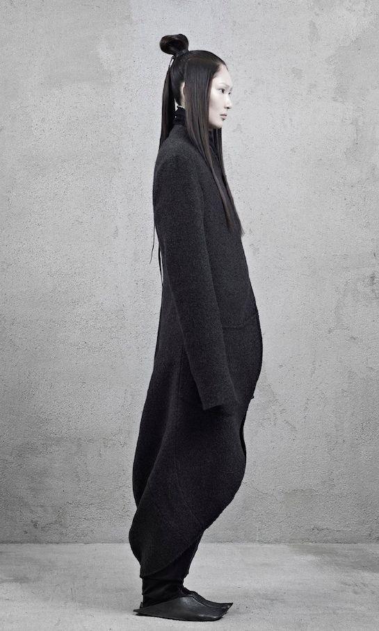 #fashion #INAISCE 12A/W