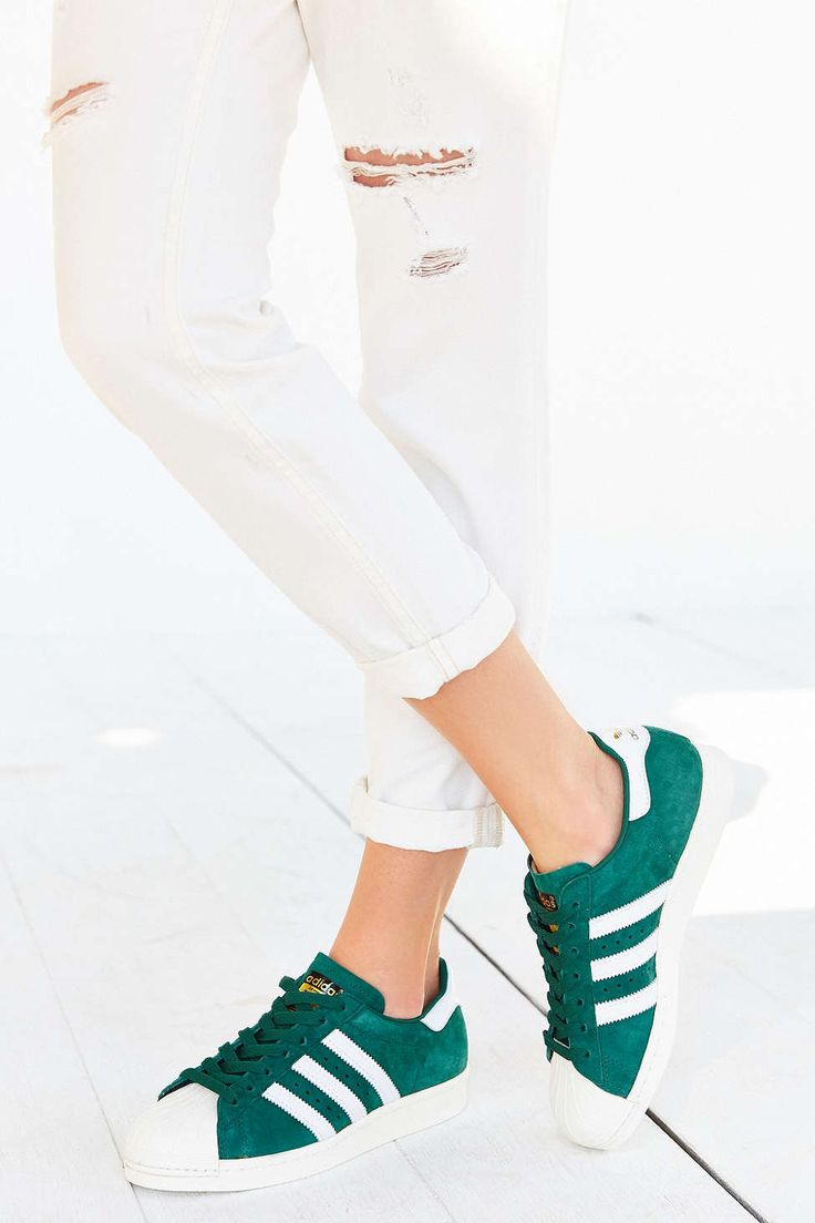 adidas Originals Superstar 80s Deluxe Sneaker - Urban Outfitters