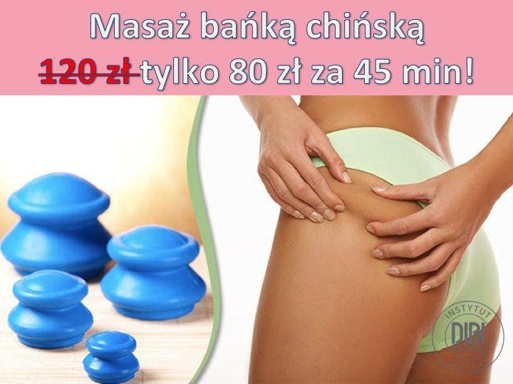 Nie ma lepszego sposobu na cellulit i brak elastyczności skóry.