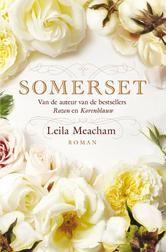 Somerset ebook by Leila Meacham