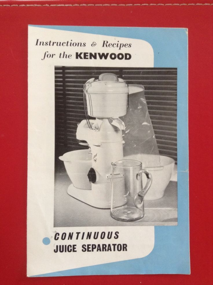 60 best kenwood chef images on pinterest restore vintage ads and kenwood chef a700d continuous juicer brochure forumfinder Gallery