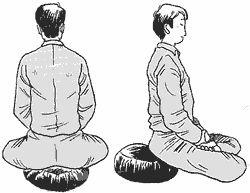 Facilitant l'assise durant la méditation ou les séances de pranayama, pendant lesquelles le dos doit rester bien droit, le zafu est un outil précieux pour le yogi, tout autant que le tapis et le plaid… Voici comment confectionner votre zafu Tout d'abord,...
