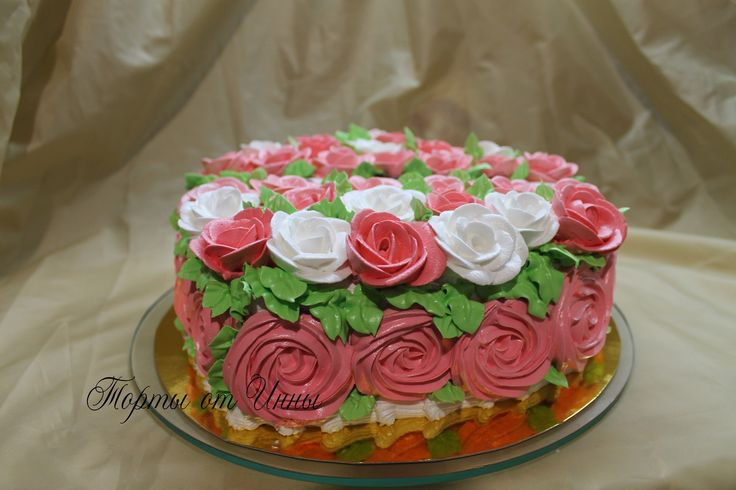 сердце #торт_на_заказ_киев #день_рождения #бисквитный_торт