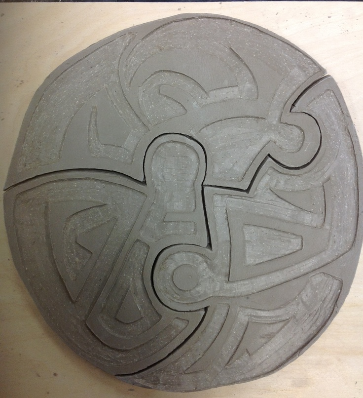 Best images about ceramic relief tile project on