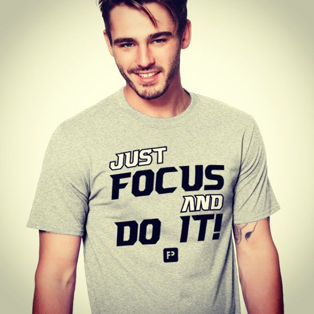 Focus on your dream, focus on what you want, focus on everything, and do it as much as you! stock now Fast response SMS/WA +628999056016 We send world wide and accept paypal.www.positiveoutfit.com #style #fashion #staypositive #positivetshirt #positiveoutfit #positive #kaosdistro #kaos #outfitoftheday #shirtoftheday #readystock #tees #tshirt #unique #unisex #alwayspositive #distro #casual #bestoftheday #bepositive #staypositive #bepositive #mindset #focus #doit #bestofyou