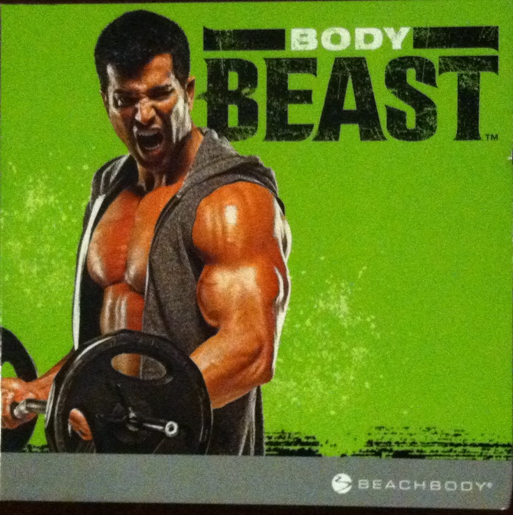 Sagi Kalev Quotes: Body Beast Http://www.teambeachbody.com/workout-routines