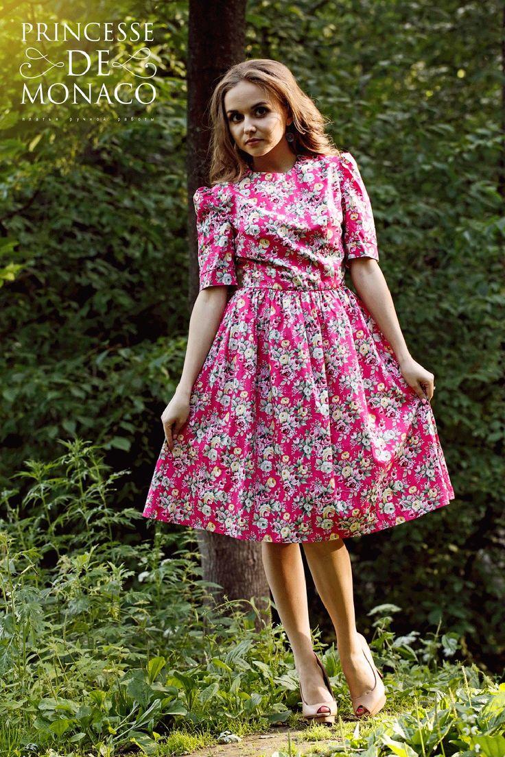 Платье от производителя в спб