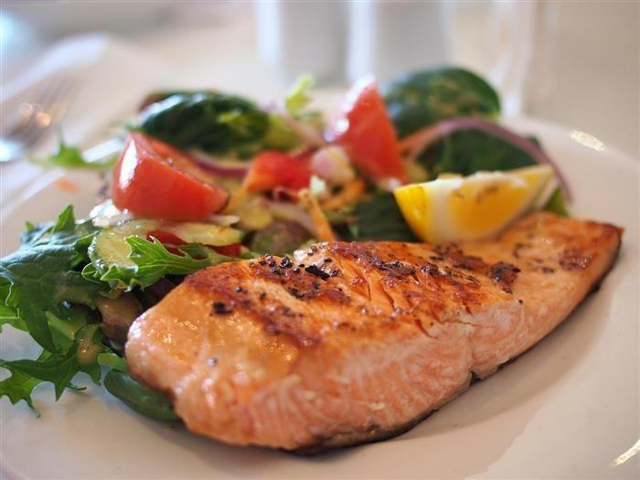 Hábitos Alimenticios Para Llegar a Los 100 Años