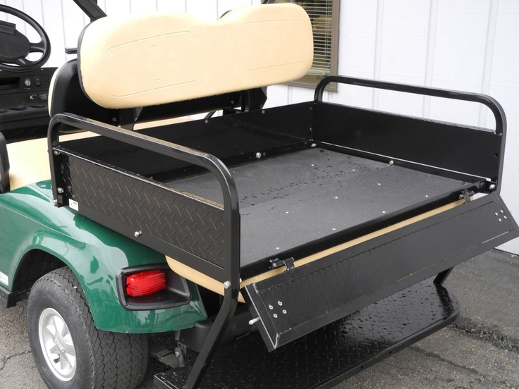 Pin by Power Equipment Solutions on Used Golf Carts