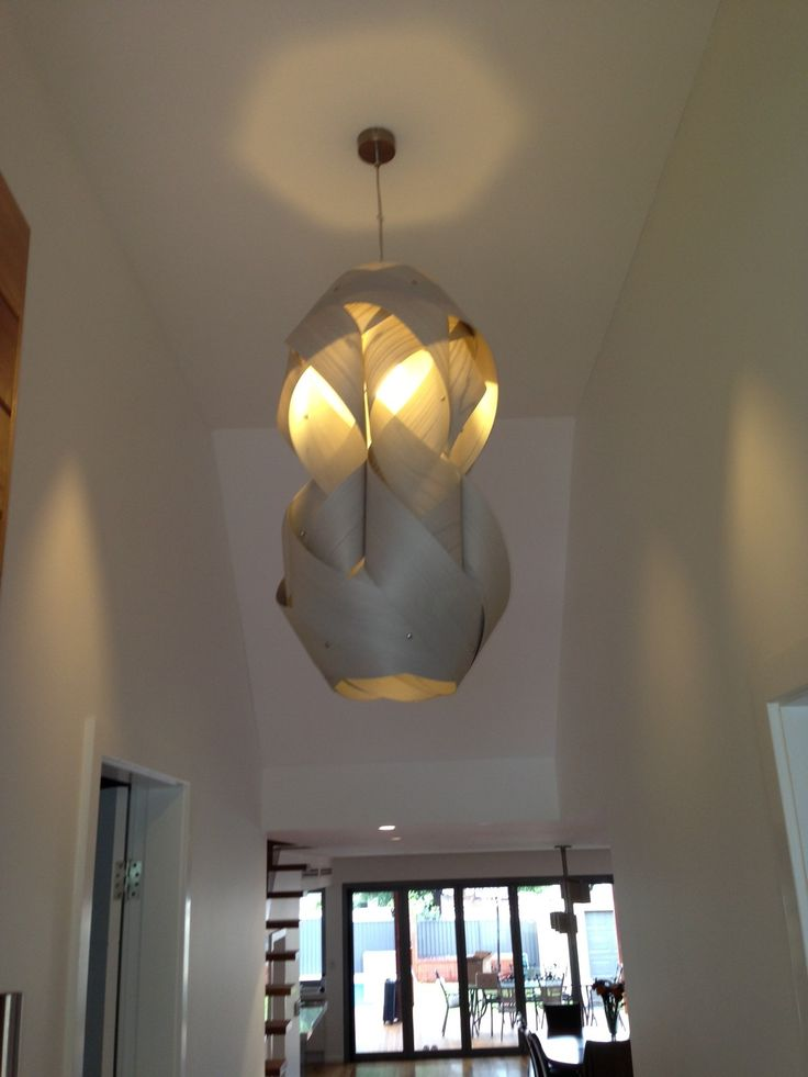 Anfora pendant light shop interiors