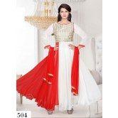 anarkali-salwar-suits-red