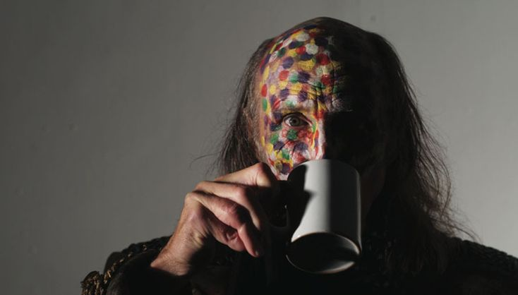 Drowned in Sound | The life of Arthur Brown and 'Zim Zam Zim'