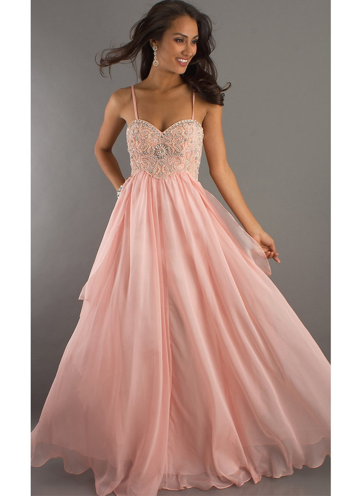 54 best Prom Dresses images on Pinterest | Formal prom dresses ...