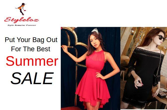 Put Your #Bag #Out For #Summer #SALE. 10% Falt OFF. Visit :-