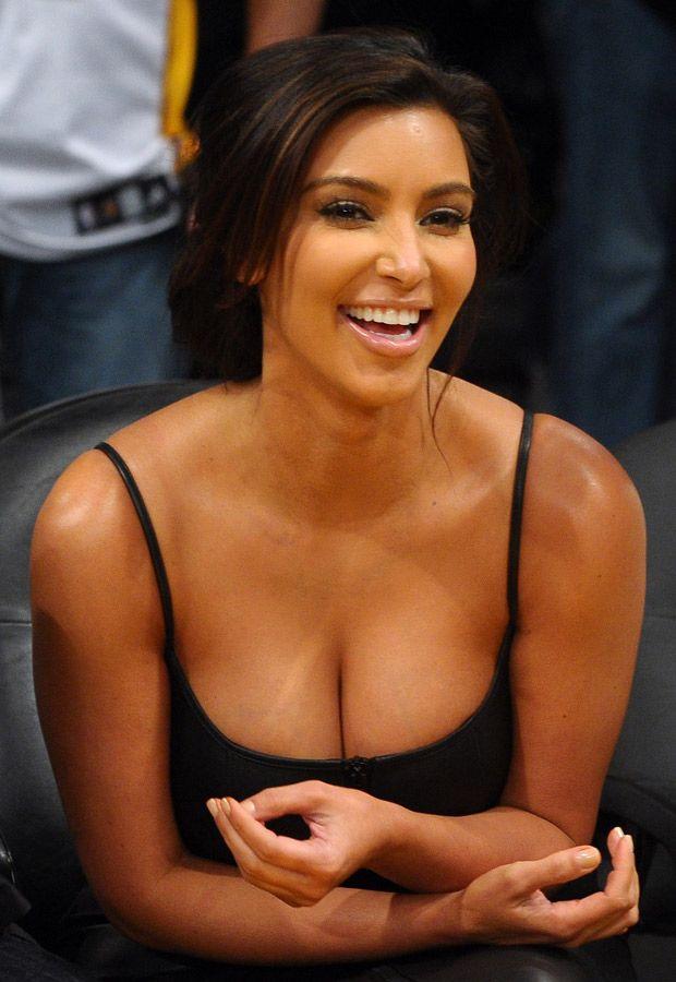 Kim Kardashian she's so beautiful