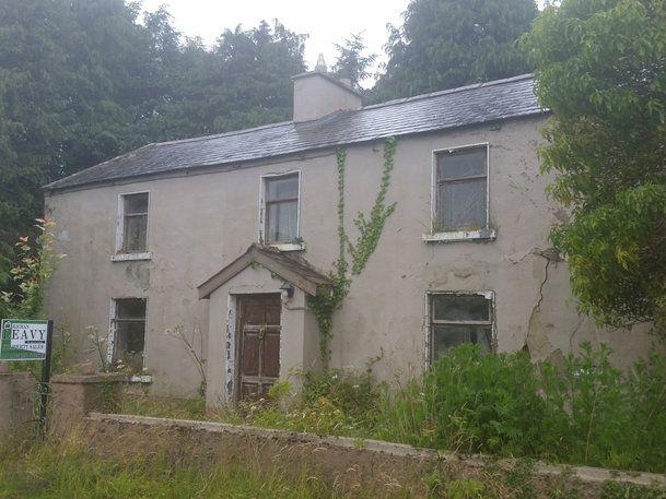 Whitehall Tarmonbarry Co Roscommon Detached House For Sale Irish Houses Old Houses Detached House