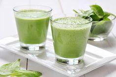 The 28-Day Shrink Your Stomach Challenge Veggie Flush : Detox with this veggie flush recipe!
