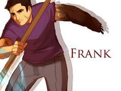 Heroes of Olympus Theme Song [Full Music] : FRANK
