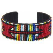 Bracelet Scooter NDEBELE Perles Multicolores - Scooter