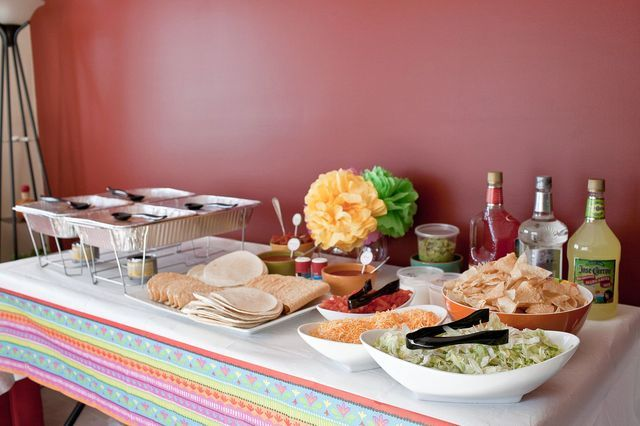 """Photo 3 of 24: Fiesta First Birthday Party / Birthday """"Fiesta and Fun, Lily turns One!"""""""