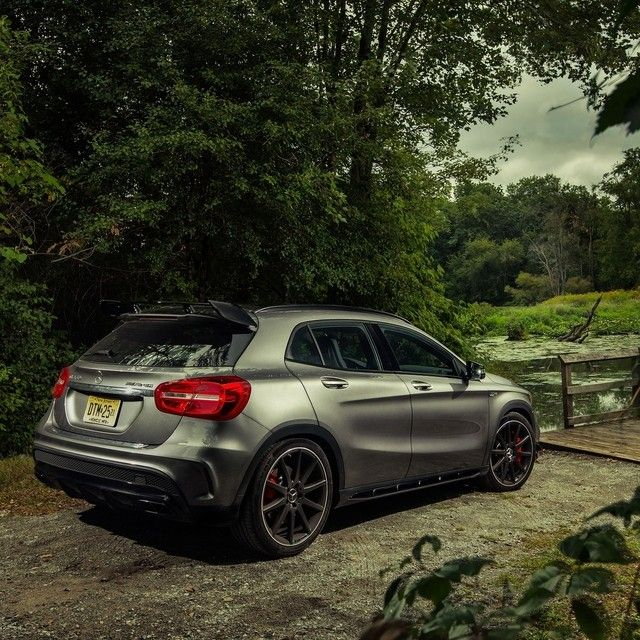 1000+ Images About Mercedes Benz GLA On Pinterest