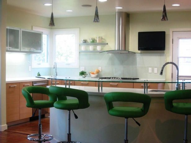Emerald kitchen stools & 29 best No Barflies here! HOT bar stools for COOL Cocktails ... islam-shia.org