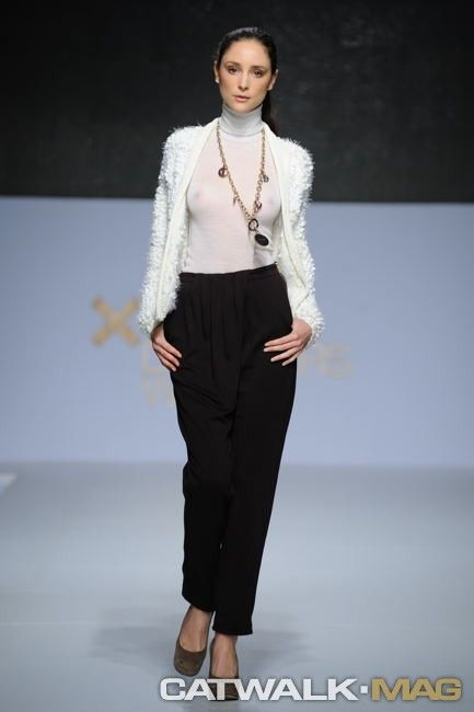 Athens Exclusive Designers Week - AW2011/2012