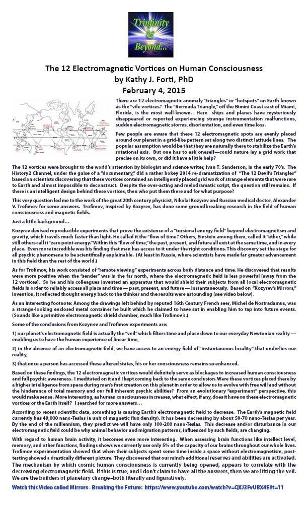 anti gravity and the world grid pdf