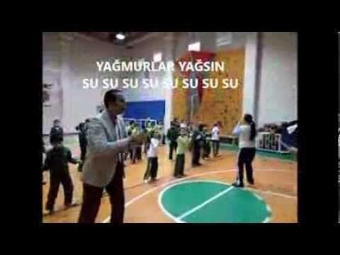 22 Mart Dünya SU Günü (Su Günü Ritim Şarkısı) Dünyanın EN Önemli KonuSU - YouTube