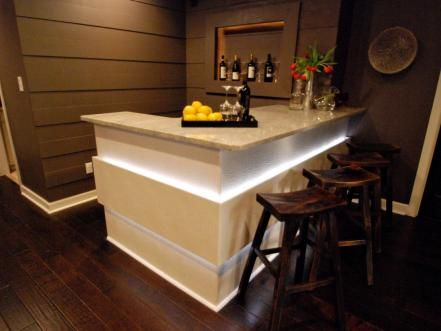 Best L Shaped Bar Ideas On Pinterest Small Man Caves Small