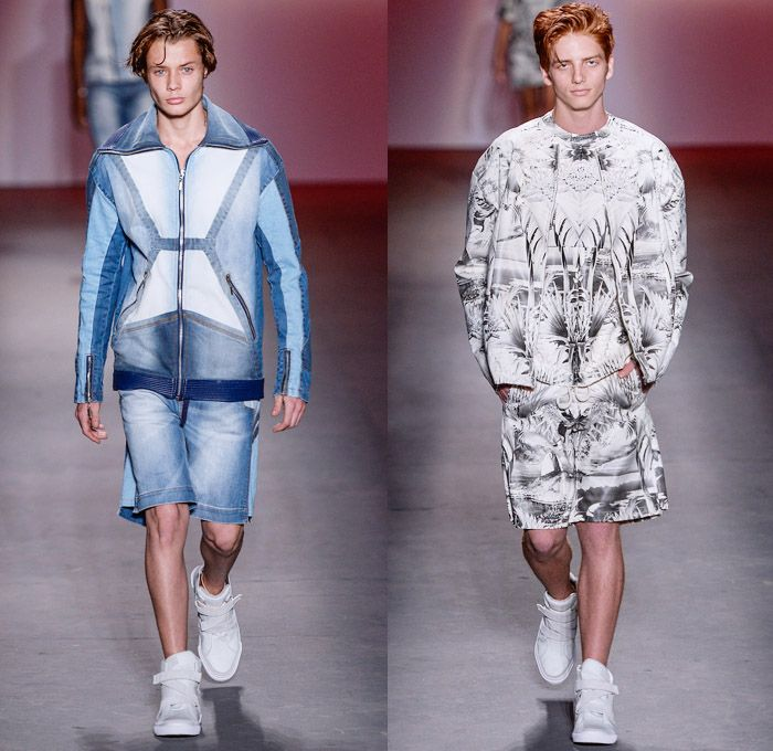 cocacola clothing winter southern hemisphere mens runway collection fashion rio brazil moda