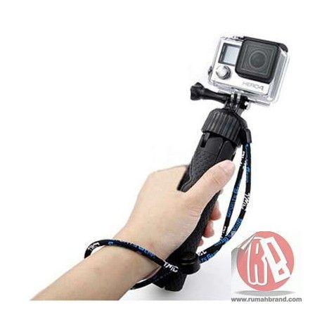 Tripod Grip (H-27) @Rp. 65.000,-   http://rumahbrand.com/aksesoris-hand-phone/813-tripod-grip.html  #flexiblytongs #flexibly #tongs #rumahbrand #tongsis #perangkat #perangkathandphone #handphone #aksesoris #aksesorishp #hp #foto #traveltools #jalanjalan #rumahbrandotcom #jalan #camera #selfie #camerafoto #accessories #handphoneaccessories #picture #smartphone #tablet #layzpod #android #foldabelmonopod #tongsislipat #tongkatnarsis #clamp #bicycleholder #bike #mountsepeda #motor #modelclaw…