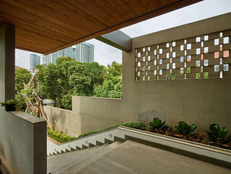 Gallery Of Wirawan House / RAW Architecture   4