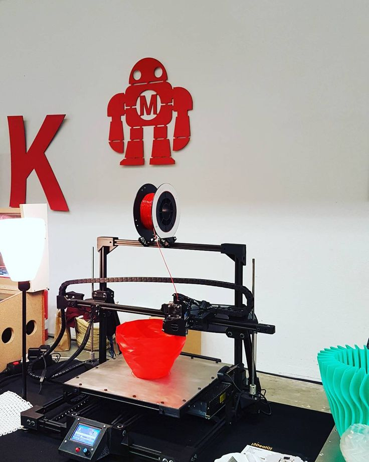 #3dprinting at @makerfaire #barcelona