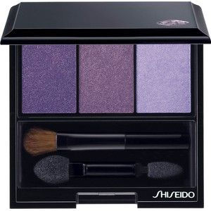 Gezien op beslist.nl: Shiseido VI308 - Bouquet Luminizing Satin Eye Color Trio Oogschaduw 3 g