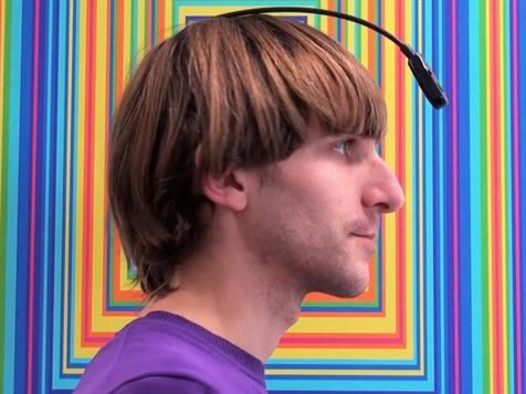 Good eyesight might seem to be a prerequisite for an artists but from Impressionist Edgar Degas to cyborg Neil Harbisson, colour blind artists replace clear sight with creative insights.