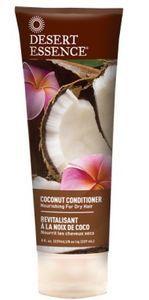 Après-shampooing Revitalisant - Noix de Coco de Desert Essence sur Beauté-test.com