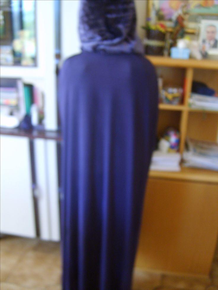 mantello di Raven Teen titans