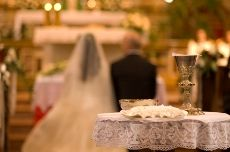 Here's a checklist for planning a Catholic weddings from engagement to the honeymoon and beyond.