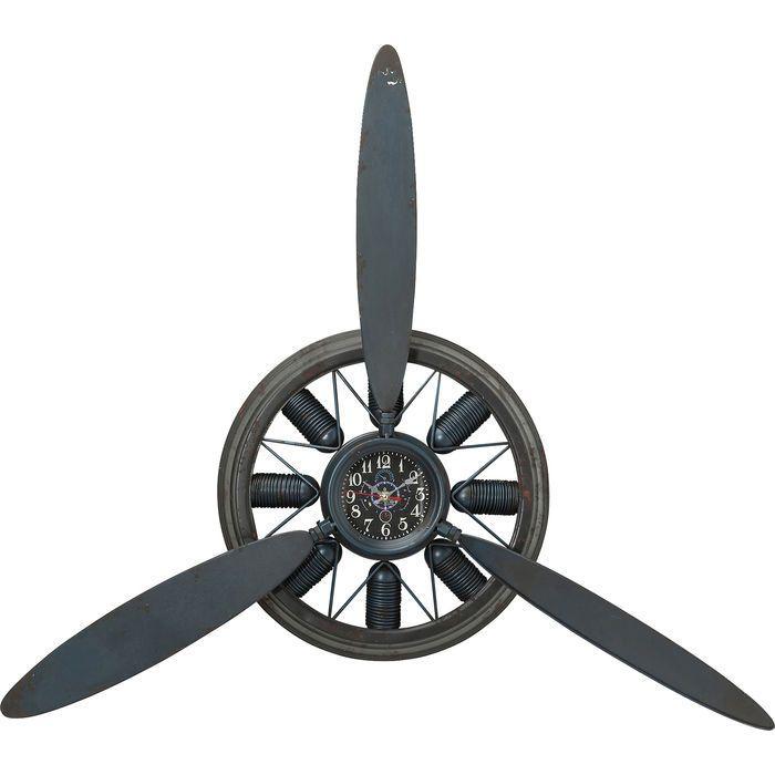 Ρολόι τοίχου Propeller