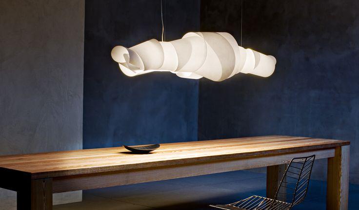 JAMIACA lámpara, diseño Marc Sadler