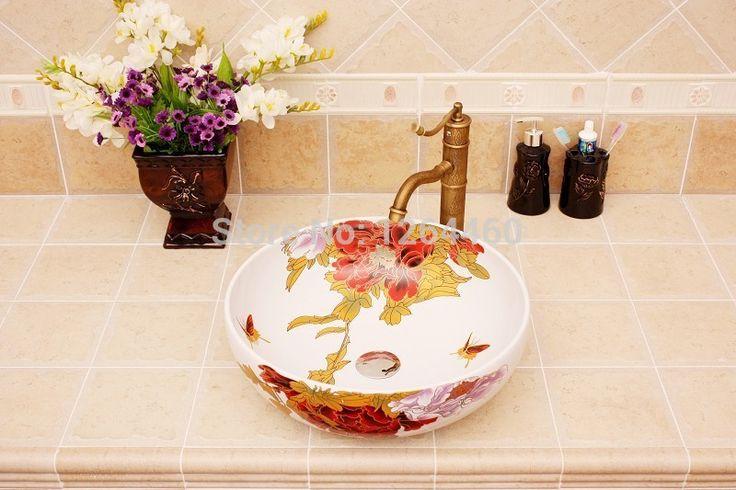 29 best images about pia de ceramica on Pinterest