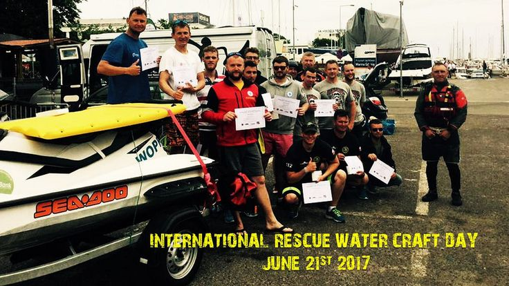 https://flic.kr/p/Vm86Ku | International Rescue Water Craft Day June 21 2017 (9) | 2017 International Rescue Water Craft Day. Thank you to all the operators and program managers for doing the good works in our maritime community!