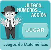 Juegos de Matemáticas para niños | Educapeques